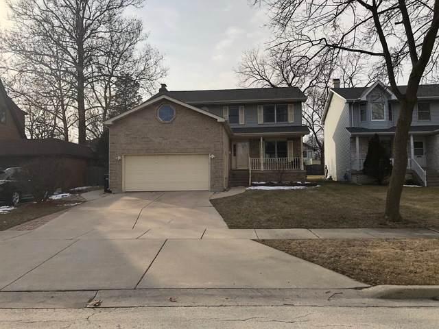 52 Orchard Terrace, Lombard, IL 60148 (MLS #10646477) :: John Lyons Real Estate
