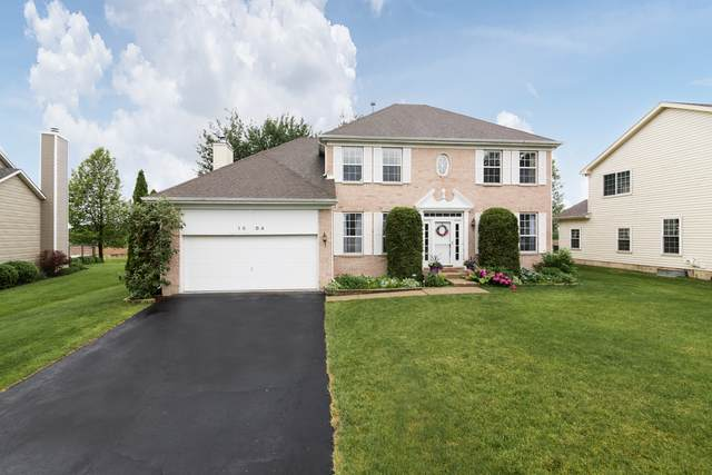 1604 Harrison Avenue, Mundelein, IL 60060 (MLS #10646479) :: Helen Oliveri Real Estate