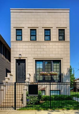 541 N Artesian Avenue, Chicago, IL 60612 (MLS #10646486) :: Property Consultants Realty
