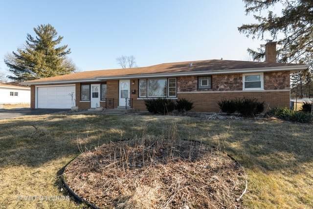 5435 Victor Street, Downers Grove, IL 60515 (MLS #10646512) :: John Lyons Real Estate