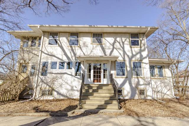 600 Clinton Place, River Forest, IL 60305 (MLS #10646513) :: Berkshire Hathaway HomeServices Snyder Real Estate