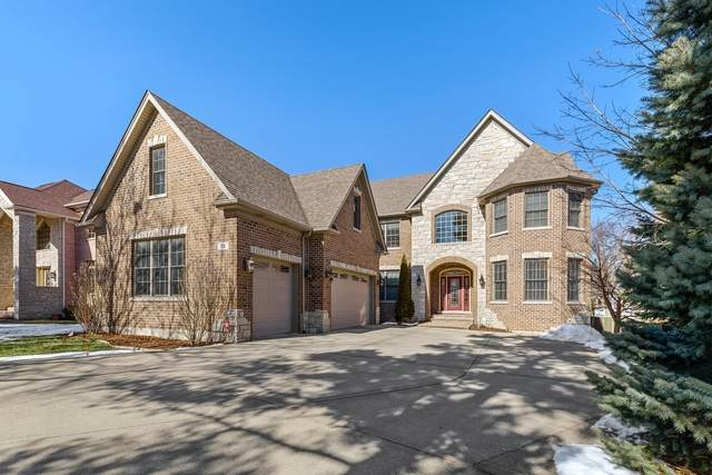 78 E Wilmette Avenue, Palatine, IL 60067 (MLS #10646552) :: Century 21 Affiliated