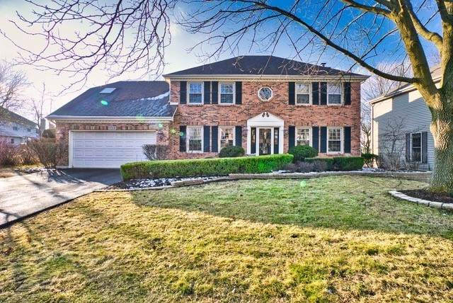 2213 Brown Court, Naperville, IL 60565 (MLS #10646568) :: The Wexler Group at Keller Williams Preferred Realty