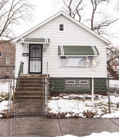 7011 S Emerald Avenue, Chicago, IL 60621 (MLS #10646602) :: Helen Oliveri Real Estate
