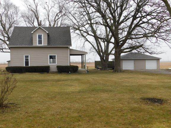 27634 E 1310 North Road, Forrest, IL 61741 (MLS #10646634) :: Angela Walker Homes Real Estate Group