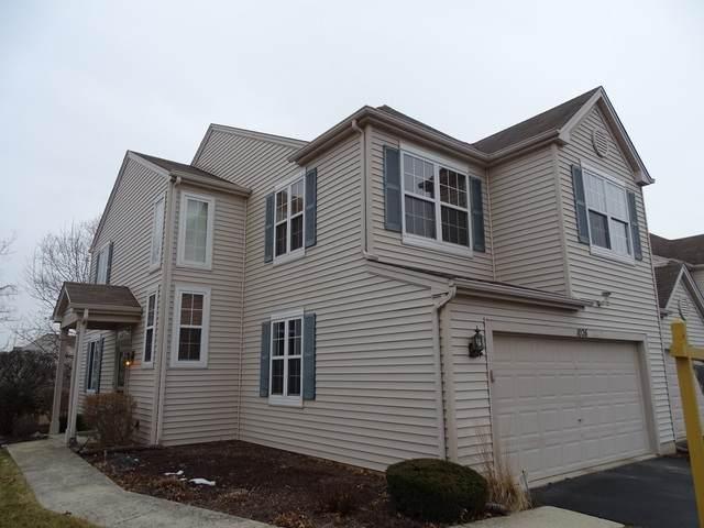1026 Rocky Hill Circle, Joliet, IL 60432 (MLS #10646650) :: John Lyons Real Estate