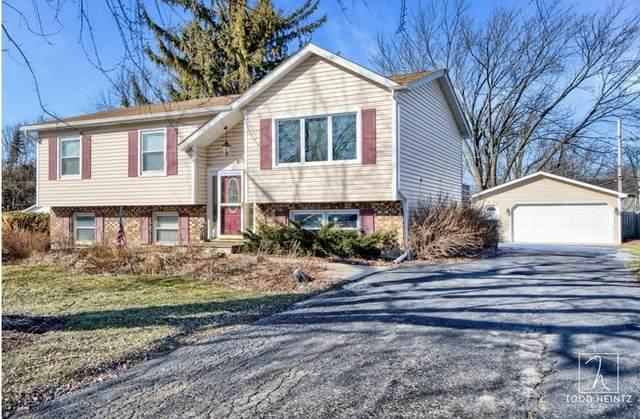 2008 Fairfield Road, Lindenhurst, IL 60046 (MLS #10646660) :: John Lyons Real Estate