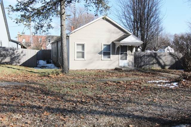 420 Anne Street, Verona, IL 60479 (MLS #10646663) :: John Lyons Real Estate