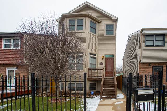 1746 N Washtenaw Avenue, Chicago, IL 60647 (MLS #10646671) :: Property Consultants Realty