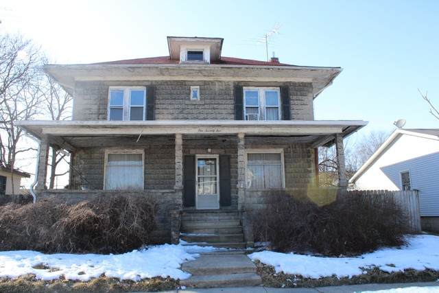 175 Cedar Street, Waterman, IL 60556 (MLS #10646684) :: Property Consultants Realty