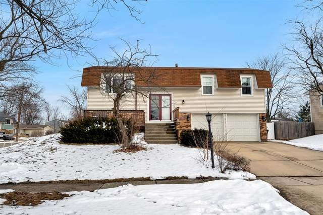 20105 S Greenfield Lane, Frankfort, IL 60423 (MLS #10646702) :: Angela Walker Homes Real Estate Group