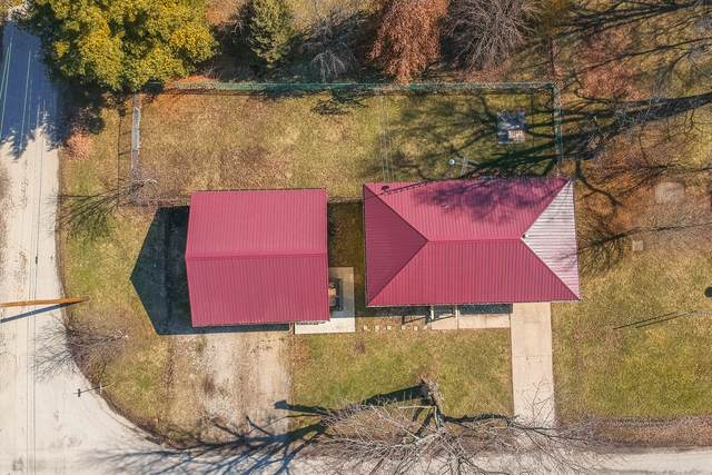 308 N Walnut Street, CLINTON, IL 61727 (MLS #10646711) :: Ryan Dallas Real Estate