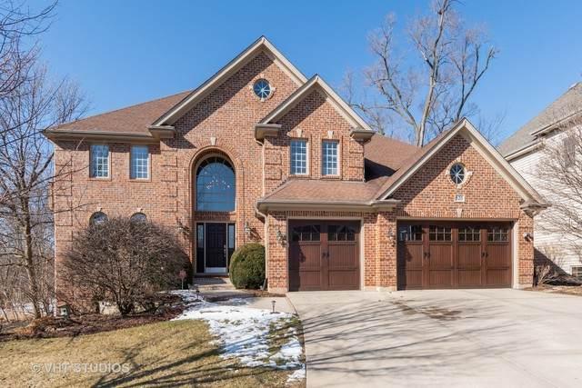 820 Timber Ridge Court, Westmont, IL 60559 (MLS #10646728) :: Helen Oliveri Real Estate