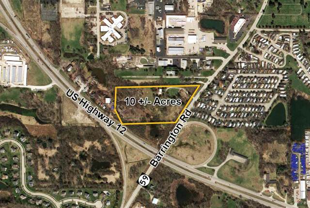 435 Barrington Road, Wauconda, IL 60084 (MLS #10646765) :: The Mattz Mega Group