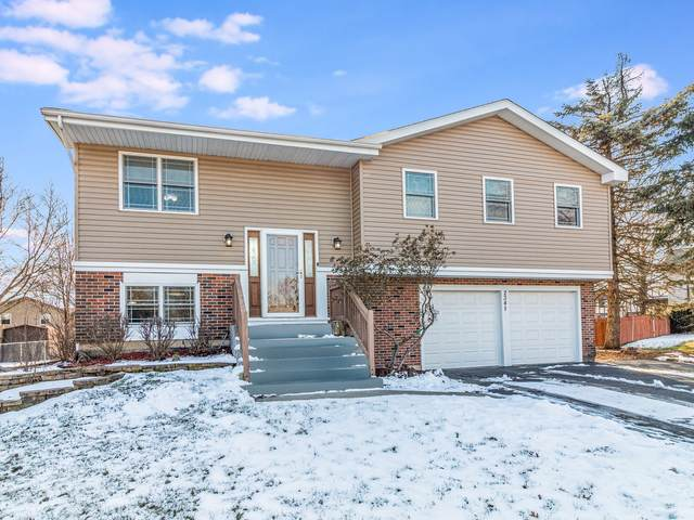 2341 Waterfall Lane, Hanover Park, IL 60133 (MLS #10646768) :: John Lyons Real Estate