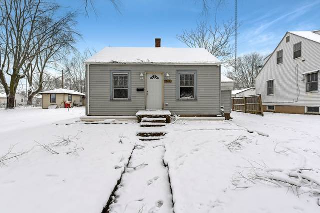 514 W Bradley Avenue, Champaign, IL 61820 (MLS #10646769) :: Helen Oliveri Real Estate