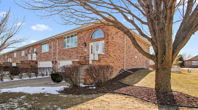 17155 Kamp Court #9, Tinley Park, IL 60487 (MLS #10646812) :: The Wexler Group at Keller Williams Preferred Realty