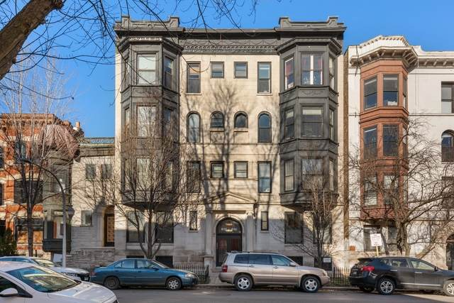 612 W Surf Street 2B, Chicago, IL 60657 (MLS #10646822) :: Property Consultants Realty
