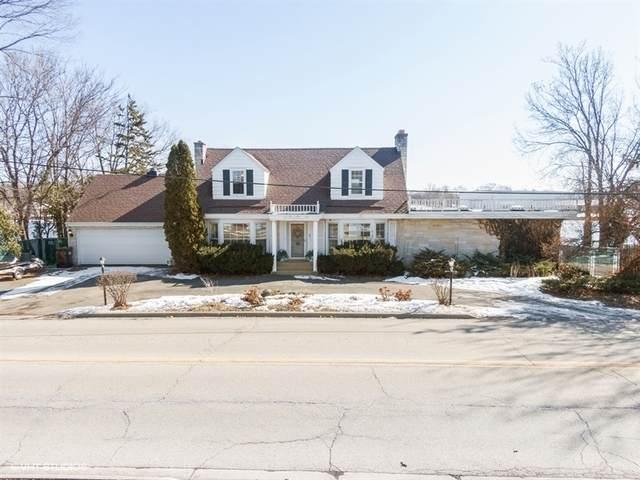 1512 N Riverside Drive, Mchenry, IL 60050 (MLS #10646831) :: Angela Walker Homes Real Estate Group