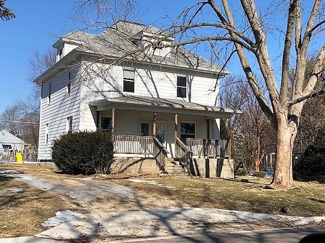 2514 Sanborn Street, Sterling, IL 61081 (MLS #10646853) :: Angela Walker Homes Real Estate Group
