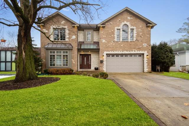 1740 Stevens Drive, Glenview, IL 60025 (MLS #10646893) :: Berkshire Hathaway HomeServices Snyder Real Estate
