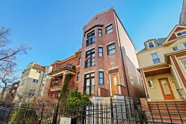 5859 N Winthrop Avenue #3, Chicago, IL 60660 (MLS #10646935) :: BN Homes Group