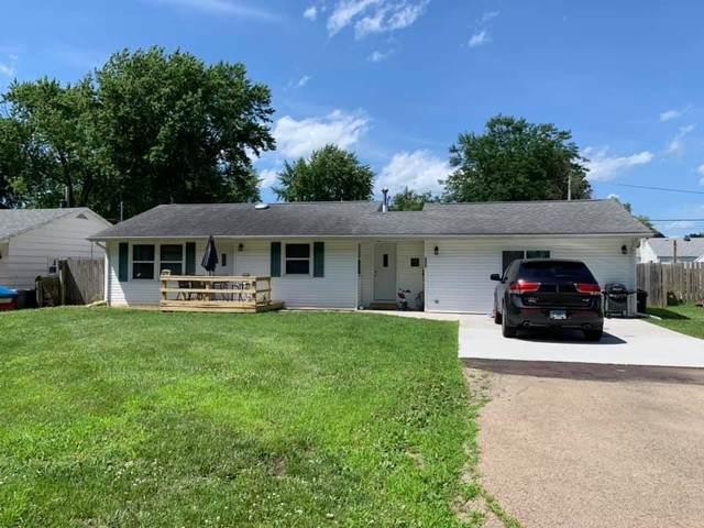 3205 C Street, Rock Falls, IL 61071 (MLS #10646959) :: Angela Walker Homes Real Estate Group