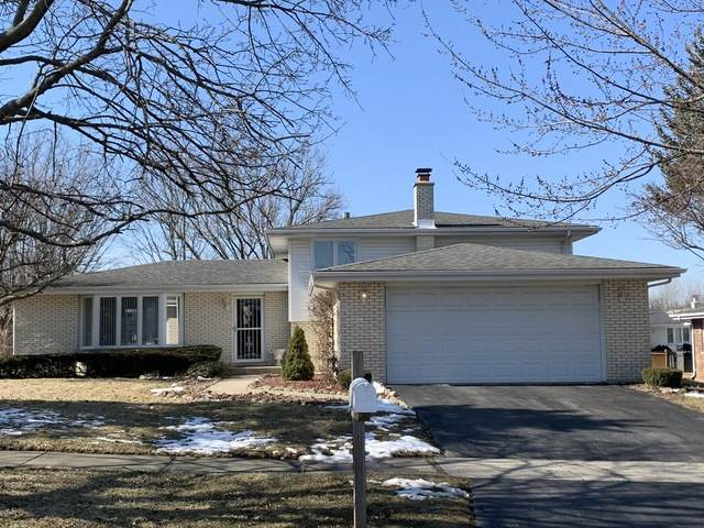 12808 S Westport Drive, Palos Park, IL 60464 (MLS #10646979) :: The Wexler Group at Keller Williams Preferred Realty