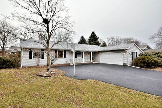 13914 S Weller Drive, Plainfield, IL 60544 (MLS #10646980) :: The Wexler Group at Keller Williams Preferred Realty