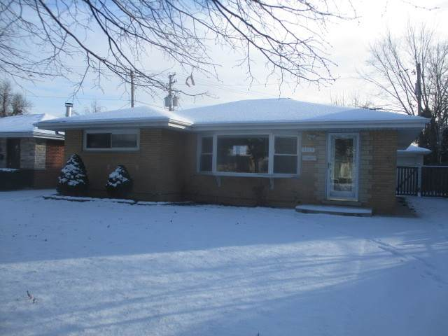 1013 Fortuna Avenue, Park Ridge, IL 60068 (MLS #10646991) :: Janet Jurich