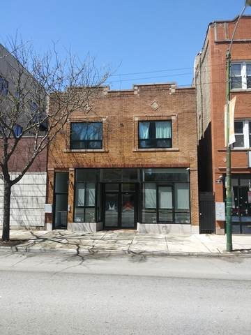 1010 Ashland Avenue, Chicago, IL 60622 (MLS #10646999) :: Property Consultants Realty