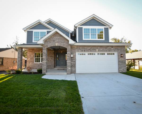 9973 Elm Circle Drive, Oak Lawn, IL 60453 (MLS #10647005) :: The Wexler Group at Keller Williams Preferred Realty