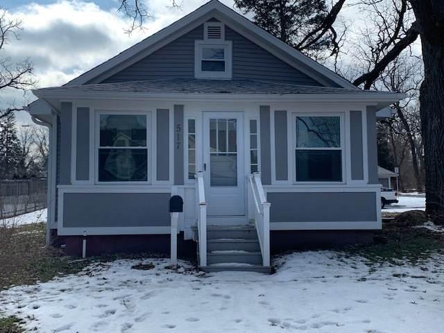 517 Arbour Court, Mundelein, IL 60060 (MLS #10647009) :: Helen Oliveri Real Estate