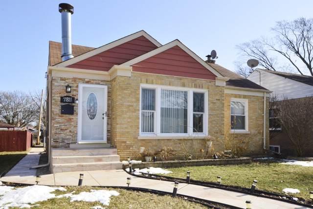 7811 Babb Street, Skokie, IL 60077 (MLS #10647023) :: Lewke Partners
