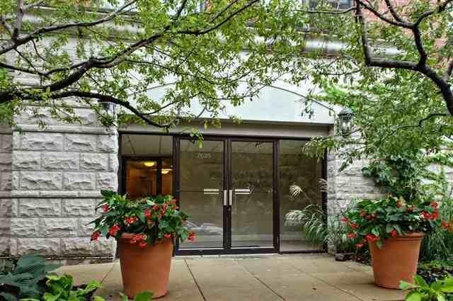 7625 N Eastlake Terrace #401, Chicago, IL 60626 (MLS #10647035) :: Littlefield Group