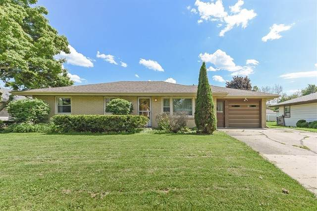 1043 Milne Drive, Lockport, IL 60441 (MLS #10647096) :: Property Consultants Realty