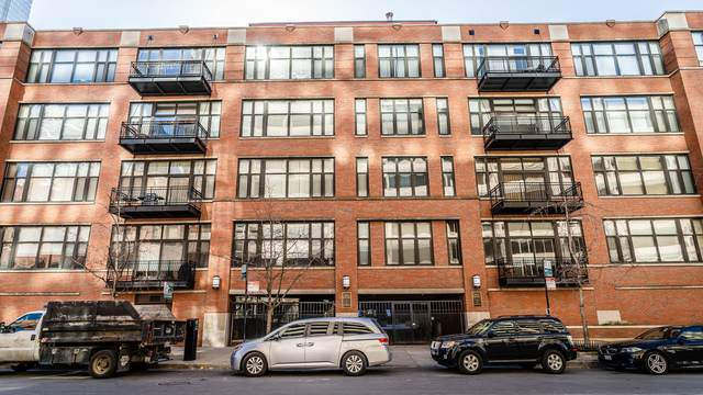 333 W Hubbard Street 4H, Chicago, IL 60654 (MLS #10647098) :: Property Consultants Realty