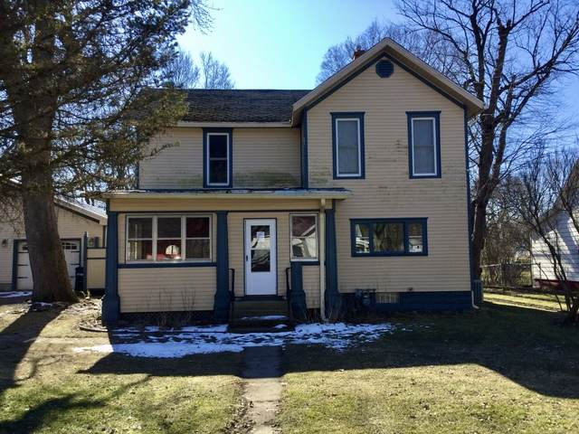 414 E Harrison Street, Saybrook, IL 61770 (MLS #10647109) :: John Lyons Real Estate