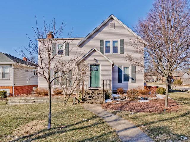 830 N Vail Avenue, Arlington Heights, IL 60004 (MLS #10647113) :: Angela Walker Homes Real Estate Group