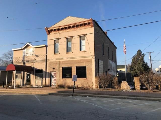 105 Main Street, Kingston, IL 60145 (MLS #10647127) :: Littlefield Group
