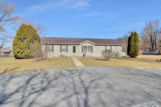 4757 E Boyscout Road, St. Anne, IL 60964 (MLS #10647140) :: Angela Walker Homes Real Estate Group