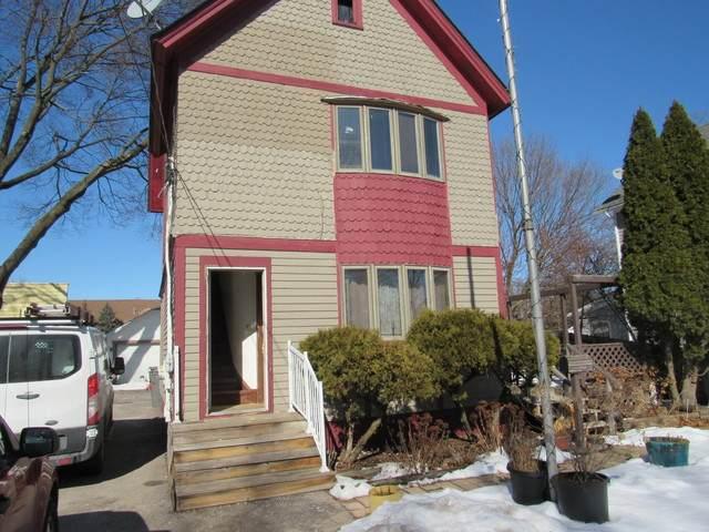 566 Walnut Avenue, Elgin, IL 60123 (MLS #10647157) :: Janet Jurich
