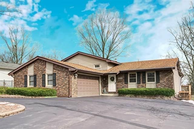 1022 N Cooper Road, New Lenox, IL 60451 (MLS #10647165) :: The Wexler Group at Keller Williams Preferred Realty
