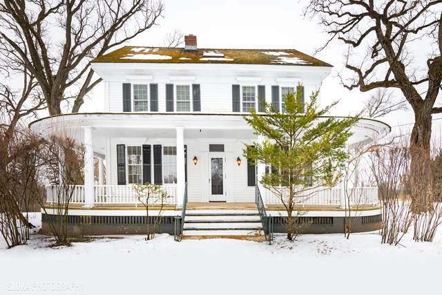 26999 W Cuba Road, Barrington, IL 60010 (MLS #10647187) :: Helen Oliveri Real Estate