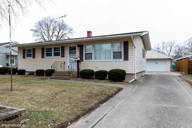 71 Indianwood Drive, Thornton, IL 60476 (MLS #10647241) :: Littlefield Group
