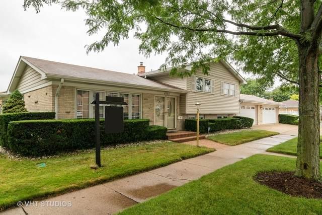 8523 W Argyle Street, Norridge, IL 60706 (MLS #10647244) :: The Perotti Group | Compass Real Estate