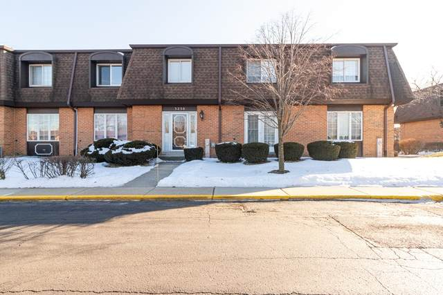 3230 Chestnut Drive, Flossmoor, IL 60422 (MLS #10647261) :: The Wexler Group at Keller Williams Preferred Realty