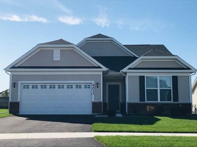 4147 Lobo Lane, Naperville, IL 60564 (MLS #10647284) :: Ryan Dallas Real Estate