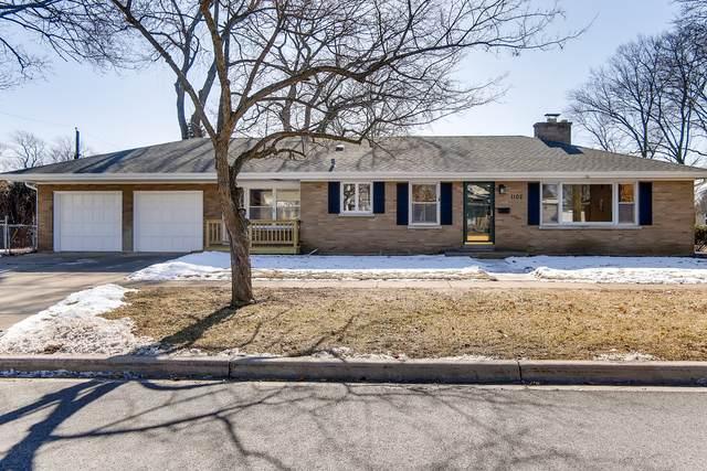 1102 E Illinois Street, Wheaton, IL 60187 (MLS #10647286) :: BN Homes Group