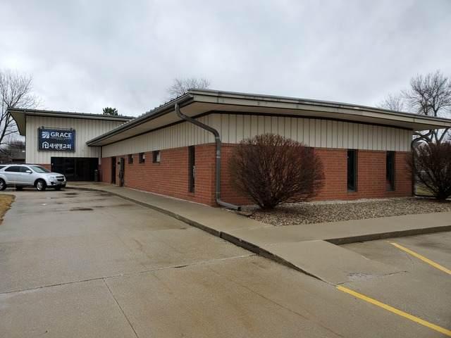 2901 Watterson Court, Champaign, IL 61822 (MLS #10647293) :: Littlefield Group